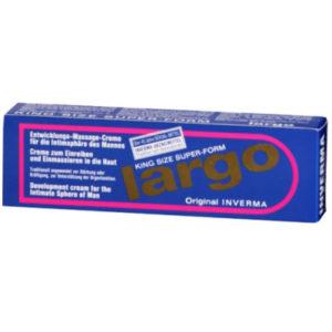 Largo gel za širenje penisa 26,99 Eur