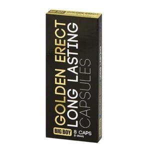 Big Boy - Golden Erect Tabs 33,99 Eur
