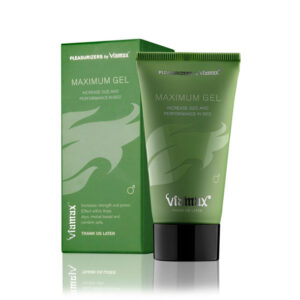 Viamax - Maximum Gel 34,99 Eur
