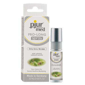 Pjur Med Pro-Long Spray 26,99 Eur