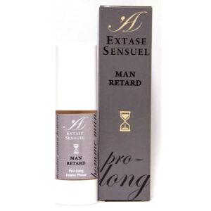 Extase Sensuel - Man Retard Pro-long 24,99 Eur