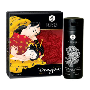 Shunga Dragon Virility Cream 39,99 Eur